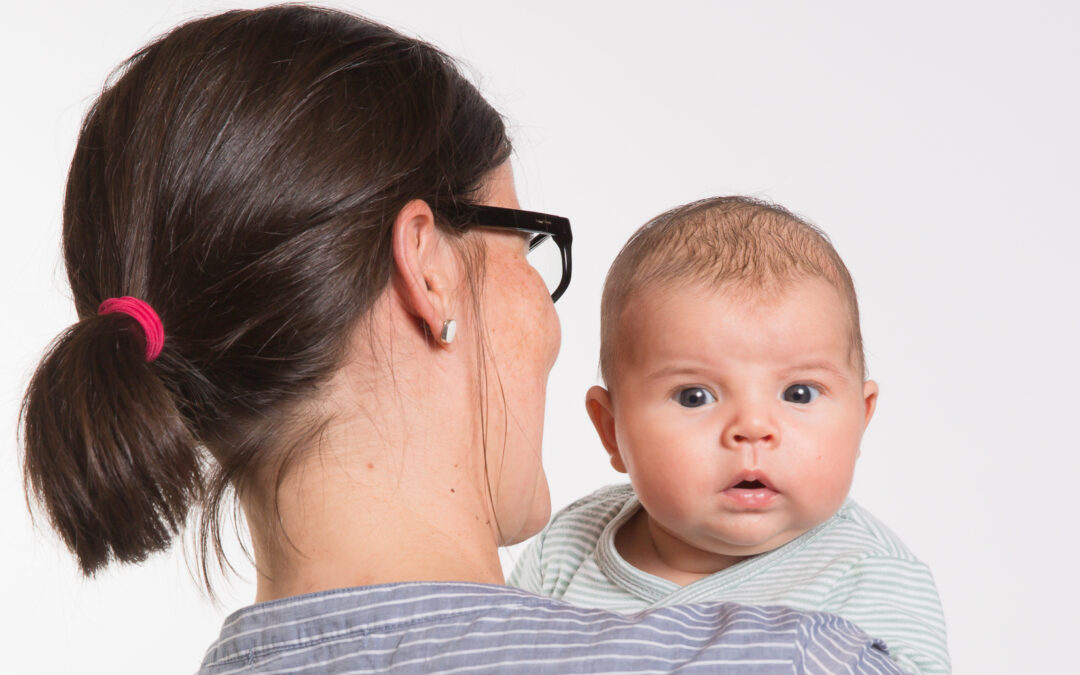 Baby & Me Portrait Sessions 23/06/17