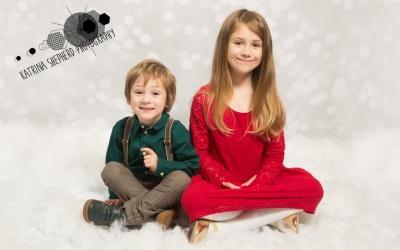 Christmas Mini Photo Sessions 2017