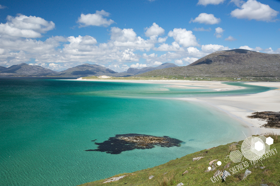 Isle of Harris – June 2019