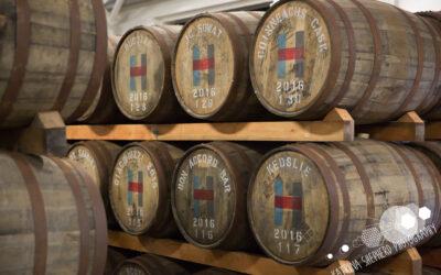 Isle of Harris Distillery – June 2019