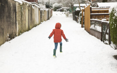Family shoot – Fun in the Snow, Darwen – 02/01/2021